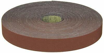 3m Utility Cloth Roll - Aluminum Oxide, P240 Grit, 1 W X 50 Yd - Lot of 5