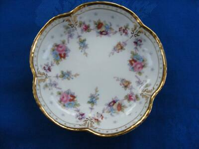 """Royal Crown Derby """" Royal Antoinette""""  A1225 -Trinket Dish -Exc. Condition!!"""