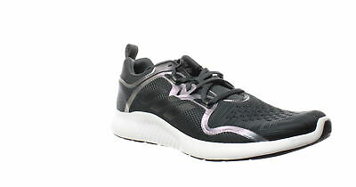 Adidas Womens Edgebounce Gray Running Shoes Size 10.5 (485030)