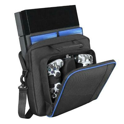 Travel Carry Case Shoulder Bag For PS4 Game Consoles Playstation 4 Accessories