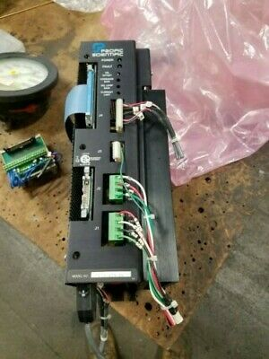 pacific scientific SC453-029-06 servo control. Removed from working machine