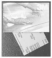 """3M Company 2044 9""""x11"""" P2000 Imperial Wetordry Paper Sheets"""