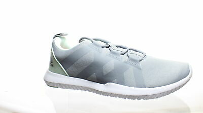 Reebok Womens Reago Pulse Cool Shadow/White/Emeice Cross Training Shoes Size 9