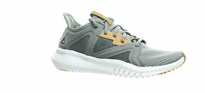 Reebok Mens Flexagon 2.0 Grey/White Cross Training Shoes Size 8.5
