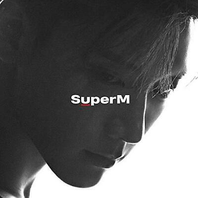 SuperM - (Ten Version) SuperM The 1st Mini Album `SuperM' (NEW CD)