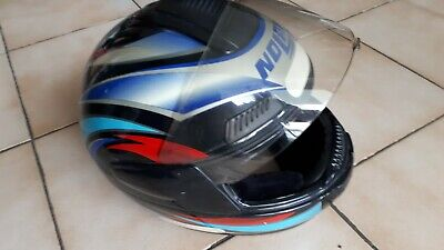 Casque Nolan Integrale N80   L59