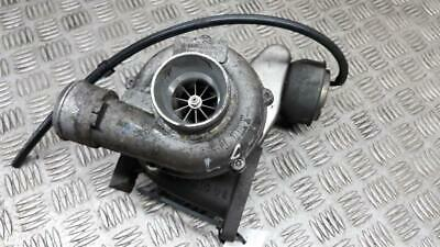 Mercedes Vito 2003 To 2010 Turbocharger A6460960199 +Warranty