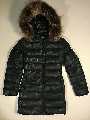 United Colors of Benetton winter jacket (with down) 10-11 years (150 cm)