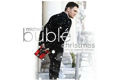 Michael Buble - Christmas Deluxe Special Edition (CD 2012)