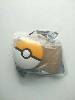 Pokemon orange McDonald's Toy Sealed Brand New With unique holo card