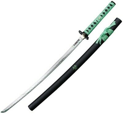 Z-Hunter--Samurai Sword