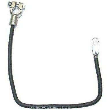 A22-4 Battery Cable Driver or Passenger Side New for Mercedes VW SaVana Coupe MG