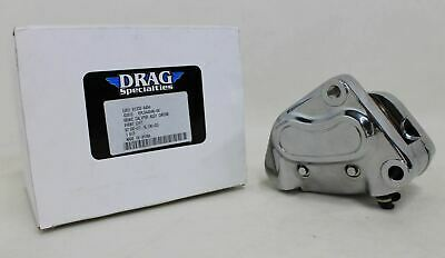 DRAG SPECIALTIES Front Left Brake Calliper For Harley Motorcycle 1203-4404 NEW