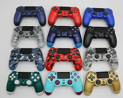 Playstation 4 Dualshock Wireless Bluetooth Controller US Seller Fast Shipping