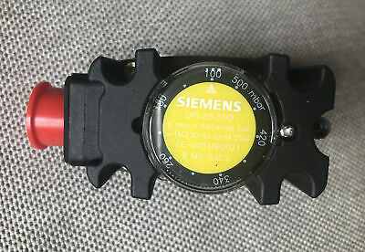 1PC NEW Siemens Pressure Switches QPL25.500 FREE SHIPPING