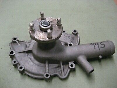 1949-62 Oldsmobile Models 324ci 394ci V8 Rebuilt water pump without A//C 371ci