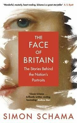 (Good)-The Face of Britain: The Stories Behind the Nation's Portraits (Paperback