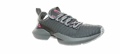 Reebok Womens Sole Fury Gray Running Shoes Size 7.5