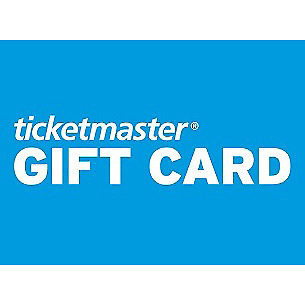 $500 Ticketmaster Gift Card FAST ( EMAIL Delivery )