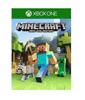 Minecraft: Xbox One Edition FULL GAME Download *INSTANT DELIVERY*