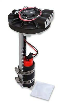 Holley 19-369 In-Tank Electric Fuel Pump See Vehicle Fitment Tab for Application