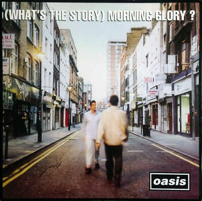 Oasis - (What's The Story) Morning Glory? (2xLP, Album Vinyl Schallplatte 178167
