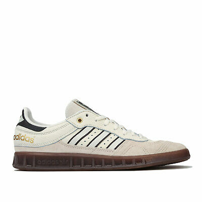 ADIDAS HANDBALL TOP BlancRouge AQ0905 Baskets Originals