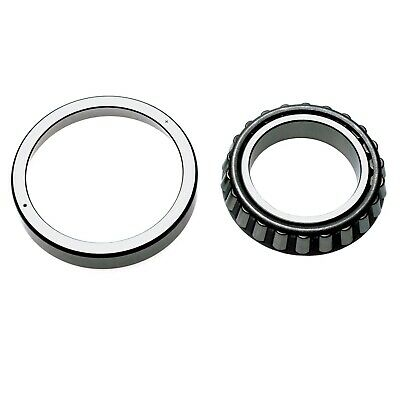 S612 AC Delco Wheel Bearing Rear Inner Interior Inside New for Chevy Express Van
