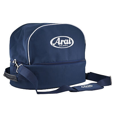 Arai Helmet and FHR Bag