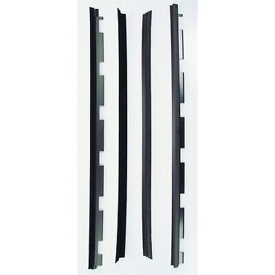 Precision Parts Door Molding and Beltlines New for DWR 4110 86