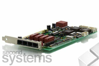 Teles Pabx Isdn Telephone Systems Card Rev.1.5 - PX962641