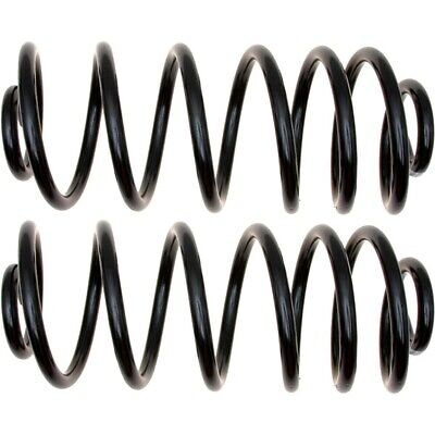 ACDelco 45H2073 Professional Rear Coil Spring Set