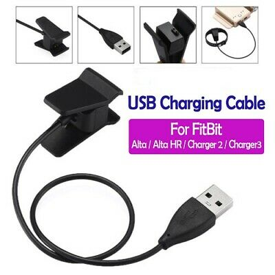 Charger Cable Lead For Fitbit Blaze//Ionic CG