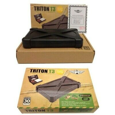 MyWeigh: TRITON T3 Series Tough Design Pocket Size Digital Electronic LCD Scales