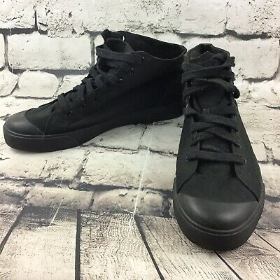 WEST COAST CHOPPERS SHOES KUSTOM KICKS BLACK **IN STOCK** **WORLDWIDE SHIPPING**
