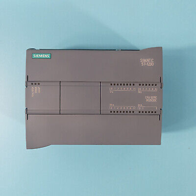1PC Used SIEMENS 6ES7215-1HG31-0XB0 Tested In Good Condition fast delivery#XR