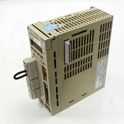 Used Yaskawa Servo Drives SGDH-02AE-OY 200W Fully Tested Free Shipping