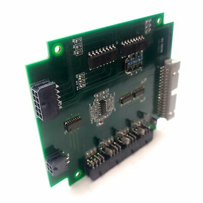 Delta Tau 32-0038 PMAC2-PC/104 I/O Board/Card