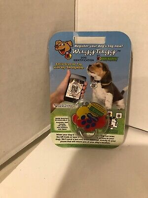 WaggTagg, Dog Identification By Bark Busters