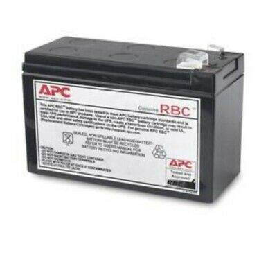 NEW APCRBC110 APC REPLACEMENT BATTERY.b.