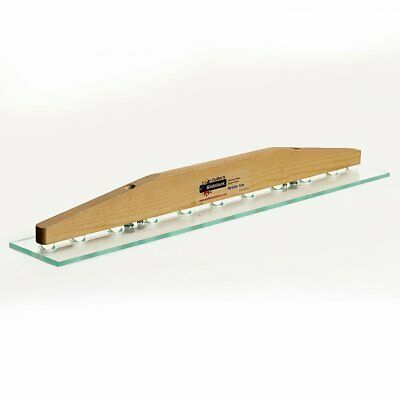 """24"""" Inch Arctic Ice Quilters Slidelock Ruler Guide"""