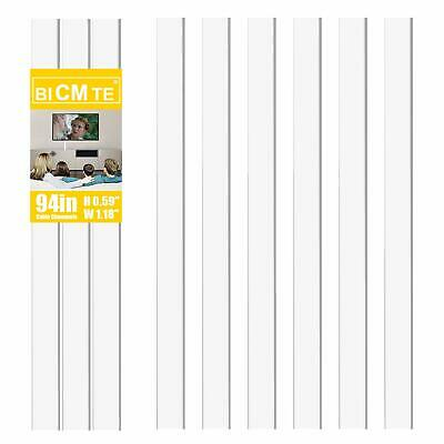 Cable Concealer Wall Cable Management Kit - Australia