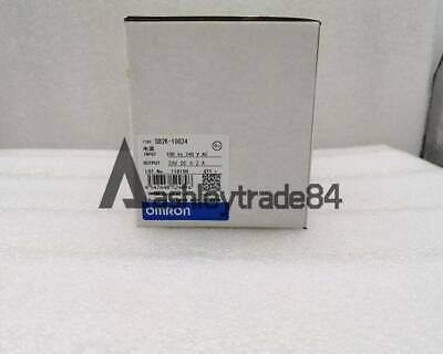 1PC New in box Omron Power Supply S82K-10024 24VDC 4.2A
