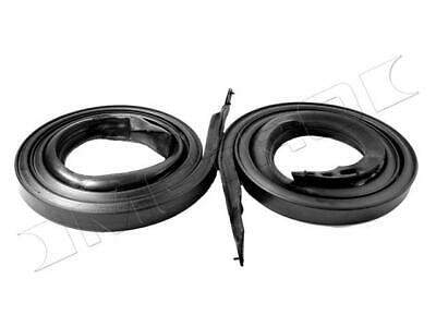 Metro Moulded Parts RR 5016-A Molded Roof Rail Seal for 4-Door Hardtop
