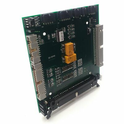 Delta Tau 32-0040 PMAC2-PC/104 I/O Board/Card