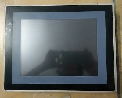 1pc used Omron NT631C-ST153-EV3 HMI Operator Display Panel NT631CST153EV3 Tested