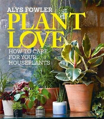 Houseplants for Everyone by Alys Fowler (Paperback, 2017)