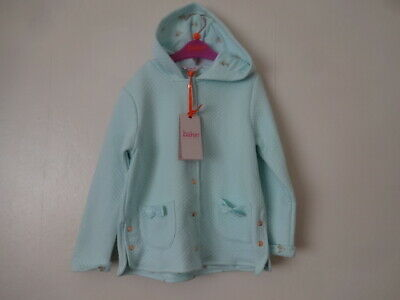 Ted Baker Girls Quilted Jacket Age 5-6 years BNWT