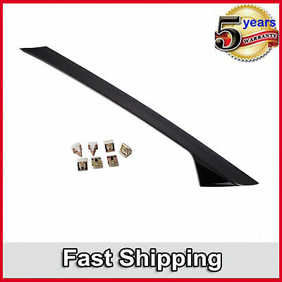 Windshield Pillar Trim Molding Right Passenger Side For 2011-2019 Ford Explorer