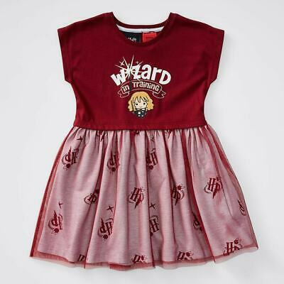 Harry Potter Girls Kids Nightie Pyjamas New with Tags various sizes free postage